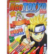 Revista Neo Tokyo Extra N° 16 Mangá, Onde Tudo Começou