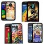 Capa Para Celular Smartphone Motorola Personalizada - Moto E