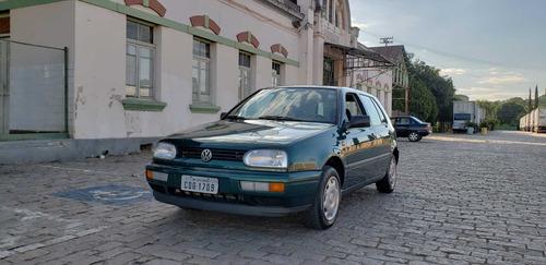 VW GOLF GL 1.8 1995 ALEMANHA DE COLECIONADOR