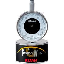 Afinador E Medidor De Tensão Para Pele De Bateria Tama Tw100