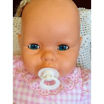 Boneca Meu Bebe Da Estrela