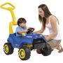 Carrinho Para Criança Com Pedal