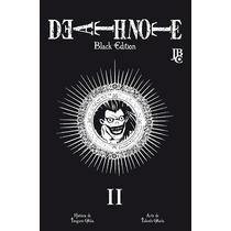 Jbc - Death Note Black Edition - Volume 2