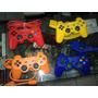Controle Para Playstation 2 Ps2 Colorido