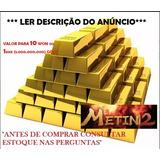 Gold Metin2 10won