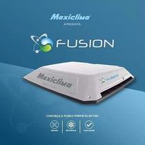Interclima Maxiclima Fusion Frete Grátis