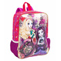 Mochila Escolar Costas Ever After High 16m Meninas Sestini