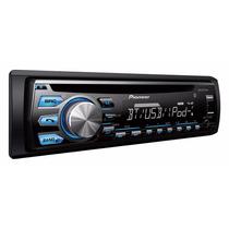 Toca Pioneer Deh-x4750bt Aux / Ipod / Iphone Bluetooth Cd /