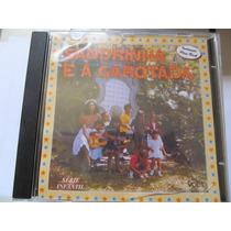 Sandrinha E A Garotada Volume 1 - Original - Bônus Playback