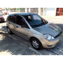 Ford Fiesta 2006, 1.0, Trava Mult-lock E Sem Nada Pra Fazer!