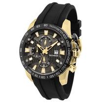 Relógiotechnos Masculino Performance Ts Carbon Os10eu/8p.