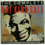 Lp Nat King Cole - The Complete Nat King Cole - Ne010