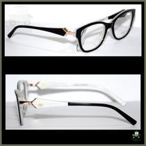 Armação Para Óculos Ah6234 Várias Cores