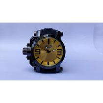 a3d58a9d74d Busca Oakley gearbox dourado com os melhores preços do Brasil ...