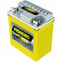 Bateria Moto Kasinski Seta 125 / Flash 150 / Dafra Speed 7ah