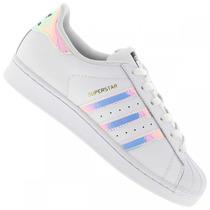 5cf7b262e9b54 Feminino Adidas Adidas Star com os melhores preços do Brasil ...