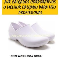 Susi Work Profissional Enfermagem [ Bota Arizona Boa Onda ]