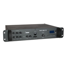 Amplificador 250w Potência Nca Pwm 1000 Fm Usb Sedex Barato!