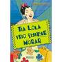 Livro Tia Lola Veio Visitar (morar) Alvarez, Julia Original