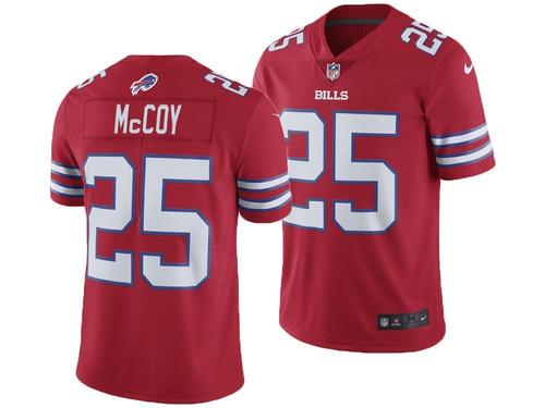 Camisa Futebol Americano Nfl Buffalo Bills Mccoy Allen. Preço  R  159 Veja  MercadoLibre b03712fc62f