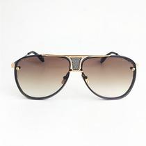 106de745b069c Óculos Sol Dita Decade Two Dourado C Lente Degradê Unissex à venda ...