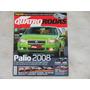 Revista Quatro Rodas 563 Março 2007 - Palio Fusion Jetta Rav