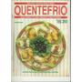 Revista Quentefrio Batatas Recheadas Numero 20
