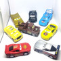 Kit Carros 3 Mcqueen Com 8 Carrinhos Vejam O Video! Promoção