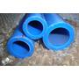 Tubo Ppr Azul 20mm De Diâmetro Por 3 Metros De Comprimento