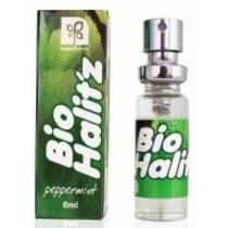 Mau Hálito - Bio Hálitz Splay 6ml- Hálito Puro E Refrescante