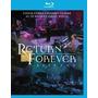 Return To Forever Live At Montreux 08 Importado Bluray Novo