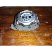 Relógio Casio G-shock Ga-150a-2adr 200m C/ Defeito