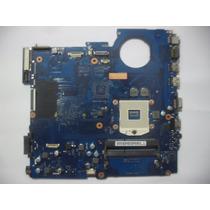 Placa Mãe Notebook Samsung Rv415 Series Ba92-09772b