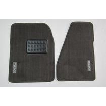 Tapete Carpete Personalizado Ford F250 Cabine Simples