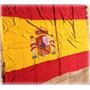 Canga De Praia, Bandeira Da Espanha - Moda Verão