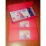 30 Convite Ingresso Vip Aniversário Com Envelope E Adesivos