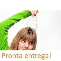 Promoção Massageador Cabeça