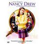 Nancy Drew E O Mistério De Hollywood - Dvd - Emma Roberts