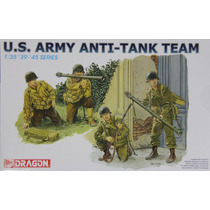 Figuras Dragon U S Army Anti-tank Team