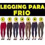 Calça Legging Veludo Confortavel Para Frio 2016