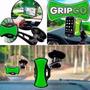 Suporte Universal Gripgo Veículo Smartphone Gps Iphone Cel