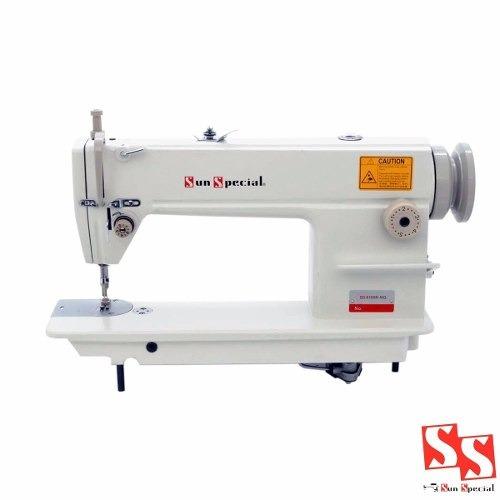 Máquina De Costura Industrial Reta Ss6150m-w+ Brinde
