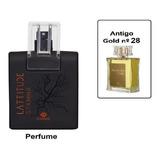 Perfume Traduções Gold Hinode - Fragrâncias Originais