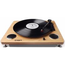 Toca-discos Vinil Com Alto-falantes (usb - Mpn: Archivelp)
