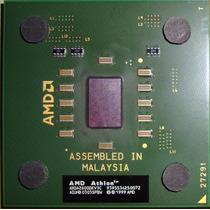 Amd Athlon Xp 2600 Axda2600dkv3c Fsb266 Thoroughbred 2133mhz