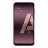 Samsung Galaxy A10 Dual Sim 32 Gb Vermelho 2 Gb Ram