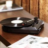 Toca Discos De Vinil Com Conversor Digital Frete Gratis