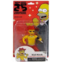 Neca: The Simpsons Greatest Guest Stars 25th Ann Kid Rock