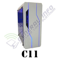 Cpu Gamer Intel/ Core I5/ 8gb/ 1tb/ Geforce 2gb/ Wi-fi/ Led