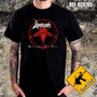 Camiseta De Banda - Venom - Welcome To Hell - Rock Club